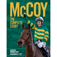 McCoy: The Complete Story (BOK)