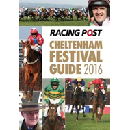 Racing Post Cheltenham Festival Guide (BOK)