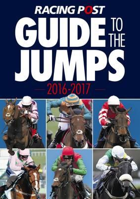Racing Post Guide to the Jumps (BOK)