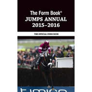 Form Book Jumps Annual 2015-16 (BOK)