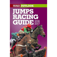 Racing & Football Outlook Jumps Racing Guide (BOK)
