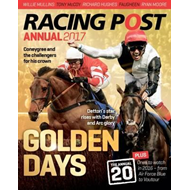 Racing Post Annual 2017 (BOK)