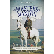 Masters of Manton (BOK)