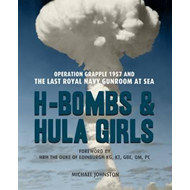 H-Bombs and Hula Girls (BOK)