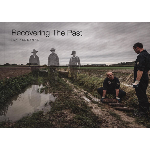 Recovering The Past (BOK)