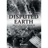 Disputed Earth (BOK)