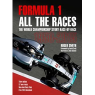 Formula 1 All the Races (BOK)