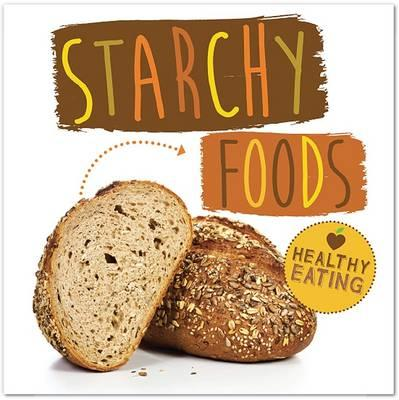 Starchy Foods (BOK)