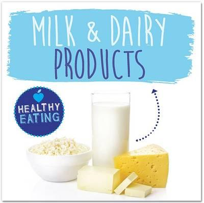 Milk and Dairy Products (BOK)