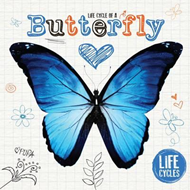 Life Cycle of a Butterfly (BOK)