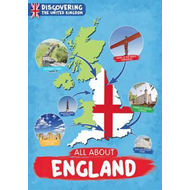 All About England (BOK)