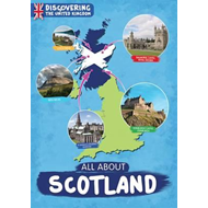 All About Scotland (BOK)