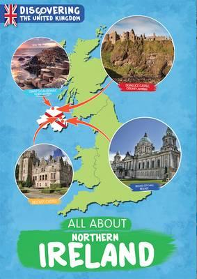 All About Northern Ireland (BOK)