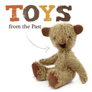 Toys in the Past (BOK)