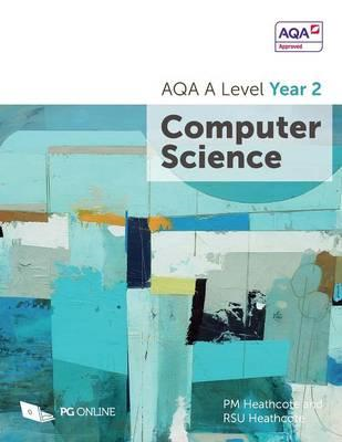 AQA A Level Computer Science Year 2 (BOK)