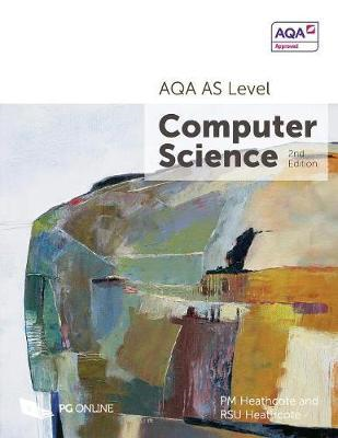 AQA as Level Computer Science (BOK)