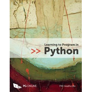 Learning to Program in Python (BOK)