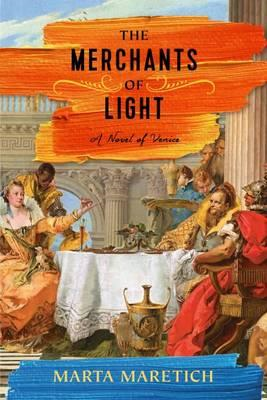 Merchants of Light (BOK)