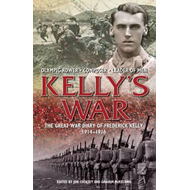 Kelly's War (BOK)