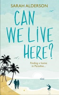 Can We Live Here (BOK)