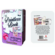 Pointless Book Collection Tin (BOK)