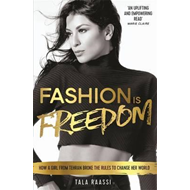 Produktbilde for Fashion Is Freedom (BOK)