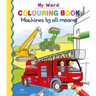 Machines by all means! (BOK)