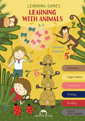 Learning with Animals (BOK)