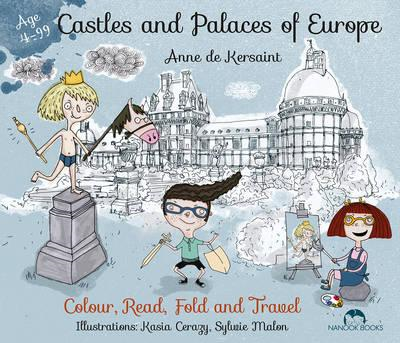 Castles and Palaces of Europe (BOK)