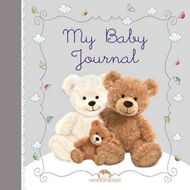 My Baby Journal (BOK)
