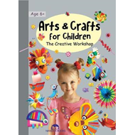 Arts & Crafts for Children (BOK)