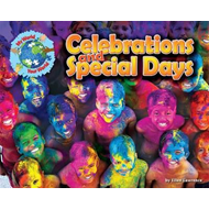 Celebrations and Special Days (BOK)