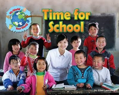 Time for School (BOK)