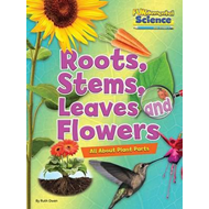 Fundamental Science Key Stage 1: Roots, Stems, Leaves and Fl (BOK)