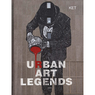 Urban Art Legends (BOK)