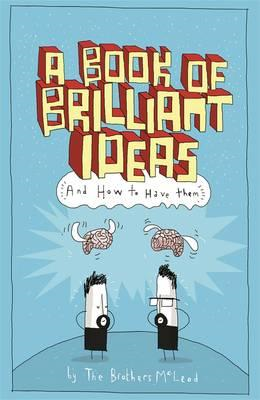 Book of Brilliant Ideas (BOK)