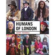 Humans of London (BOK)