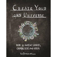 Create Your Own Universe (BOK)