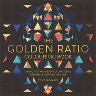 Golden Ratio Colouring Book (BOK)