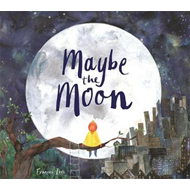 Maybe the Moon (BOK)