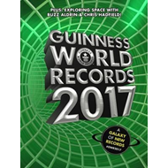 Guinness World Records 2017 (BOK)