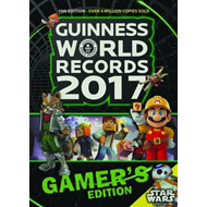 Guinness World Records Gamer's (BOK)
