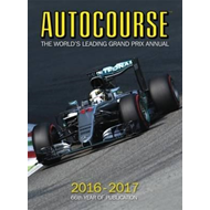 Autocourse Annual 2016 : The World's Leading Grand Prix Annu (BOK)
