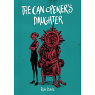 Can Opener's Daughter (BOK)