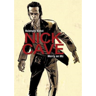 Nick Cave: Mercy on Me (BOK)