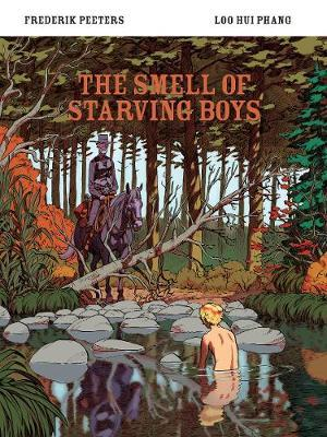 Smell of Starving Boys (BOK)