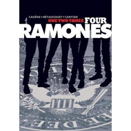 One, Two, Three, Four, Ramones (BOK)