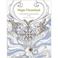 Magic Dreamland (BOK)