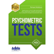 Produktbilde for How to Pass Psychometric Tests: The Complete Comprehensive W (BOK)