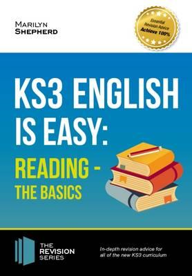 KS3: English is Easy Reading (the Basics) Complete Guidance (BOK)